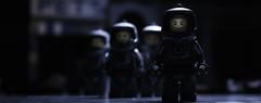 The Unknown (delgax) Tags: lego miniature minifigure minifigures minifig movie toyphotography toy toys hazmat delgax