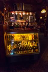 Have A Drink In Banff (Ken Krach Photography) Tags: albertacanada