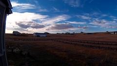 Sunset_100916_320x (northern_nights) Tags: 100v10f timelapse sunset clouds sky redsky skyfire dusk