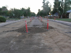 3rd Avenue - 13th Street to Cul-de-sac (City of Greeley Public Works) Tags: 2016 overlay