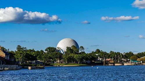 Walt Disney World - Epcot