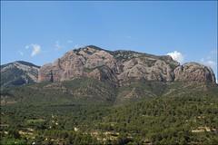 Mallos de Murillo de Gllego (10-7-2012) (Juanje Oro) Tags: panoramio murillodegallego aragon espana 099 2012 provinciadezaragoza naturaleza
