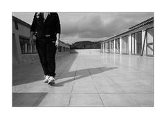 Thoughtless (Franco & Lia) Tags: oschiri sardegna sardinia colonia montana sampulla architettura architecture abandoned neglected ruins rovine abbandonato biancoenero noiretblanc blackandwhite metafisico metaphysical surreale surreal