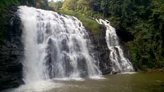 Abbey Falls (rajeev2411) Tags: abbeyfalls fall madikeri karnataka
