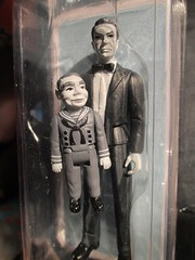 Ventriloquist Dummy Willie from The Twilight Zone 7190 (Brechtbug) Tags: ventriloquist dummy willie from the twilight zone tv episode 1962 battle action comic book villain movie film television 1960s toy hot toys nyc 2016 sailor suit willy new york city 60s plastic