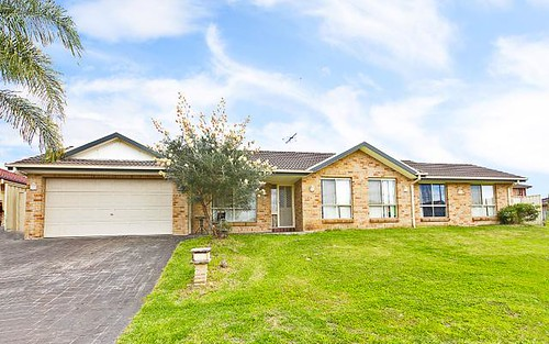 13 Coco Drive, Glenmore Park NSW 2745