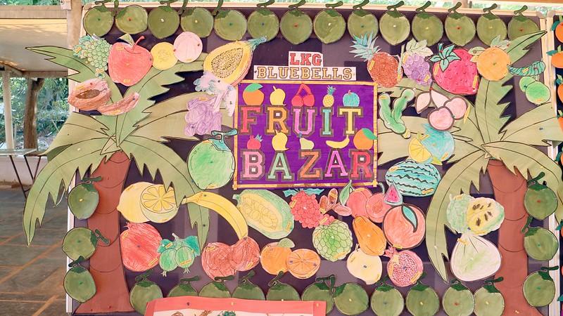 fruit-bazar