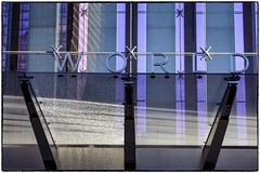 Shattered World (Walker Evans is my Hero) Tags: worldtradecenter nyc newyork abstract d810 nikon 105mm