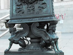 Vienna, September 2011 (leonyaakov) Tags: vienna wien park travel holiday building art nature museum architecture austria europe cathedral interior paintings streetphotography parliament monuments citytour австрия вена