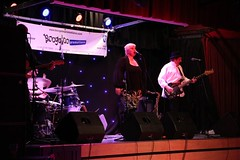 """Little Devils at the IOW Boogaloo Blues Weekend • <a style=""""font-size:0.8em;"""" href=""""http://www.flickr.com/photos/86643986@N07/15673307118/"""" target=""""_blank"""">View on Flickr</a>"""