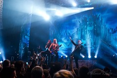 """Hammerfall • <a style=""""font-size:0.8em;"""" href=""""http://www.flickr.com/photos/62101939@N08/15713985743/"""" target=""""_blank"""">View on Flickr</a>"""