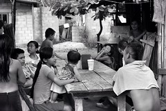 Serie:Niños de Chiapas (Cuesta77) Tags: blancoynegro mexico niños chiapas nikond60