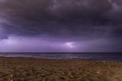 Tonight... (Theophilos) Tags: sea sky beach night clouds crete lightning rethymno νύχτα κρήτη παραλία σύννεφα θάλασσα αστραπή ρέθυμνο ουρανόσ
