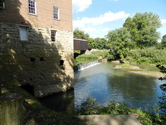 Trip to Bollinger Mill 9/28/2014 21 (whitebuffalobk) Tags: mill missouri coveredbridge burfordville bollingermill