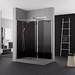 Vidrio Walk In - Van Marcke Collection --4