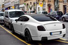 Bentley Mansory GT63 (Alexandre Prvot) Tags: auto france cars car sport automobile european parking transport automotive voiture route exotic nancy lorraine 54 supercar luxe berline exotics supercars ges 54000 dplacement meurtheetmoselle worldcars grandestsupercars