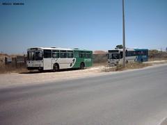 RL L - 727 L - 457 (madafena1) Tags: santa de da povoa perto rl estao 457 727 autocarro iria