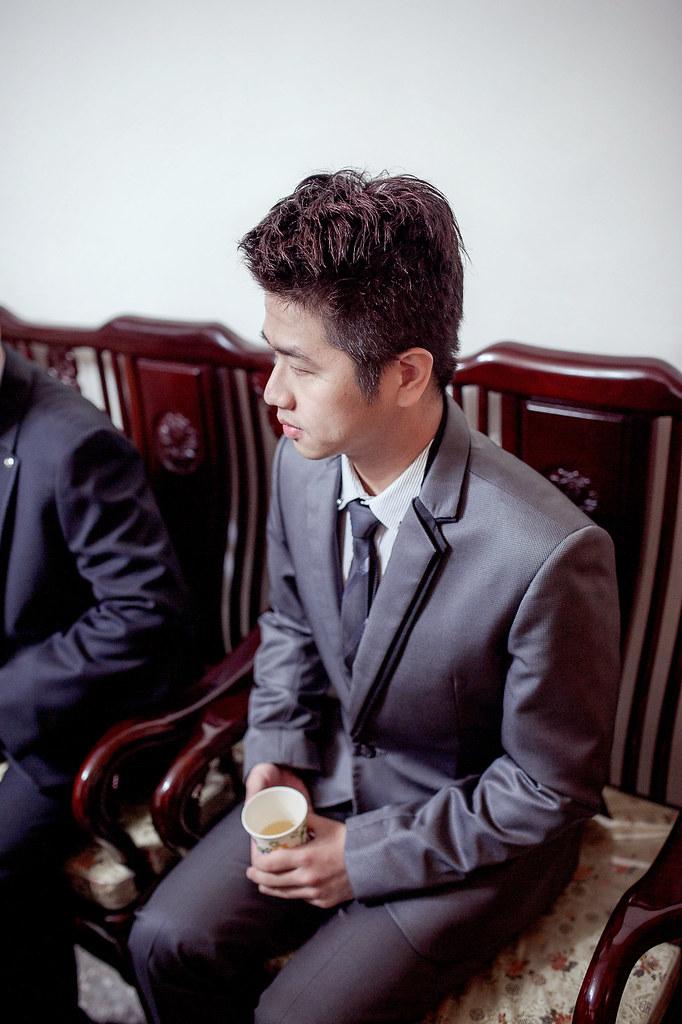 俊賢&雅鴻Wedding-067