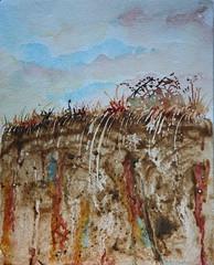 """Minster Erosion - Part A <a style=""""margin-left:10px; font-size:0.8em;"""" href=""""https://www.flickr.com/photos/66157425@N08/15989671079/"""" target=""""_blank"""">@flickr</a>"""