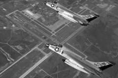 VF-162 F4D-1 Skyray BuNo 134795, AH-201 (skyhawkpc) Tags: airplane aircraft aviation navy douglas naval usnavy usn 1961 skyray nascecilfield 134836 134795 f4d1 nh202 145072 ah201 vf162hunters