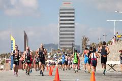 Triatló de la Vila - Barcelona 2014 4