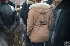 Rassemblement Charlie Hebdo  Carcassonne (Alexis Martinez Crations) Tags: france against cit charlie libert blanche carcassonne marche manifestation sud soutien terrorisme hebdo jesuischarlie