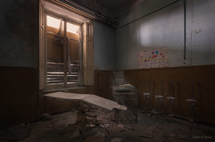 Ospedale Ahoi I (mariburg) Tags: old abandoned alt urbanexploration rotten menschenleer 6d urbex marode lostplaces canonef1635mmf4lisusm canoneos6d snshdrpro urbexexplore