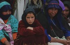 Women in the berber market (SamaraCroci) Tags: morocco marocco weddings matrimoni berberi imichil
