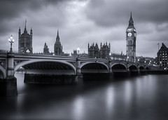 The Bridge to Big Ben (Pete Halewood) Tags: london londonhdr petehalewood halewoodphoto trlondon2015