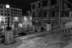 Senza titolo (SquareImpression) Tags: blackandwhite bw rome nikon availablelight nikkor fx d610