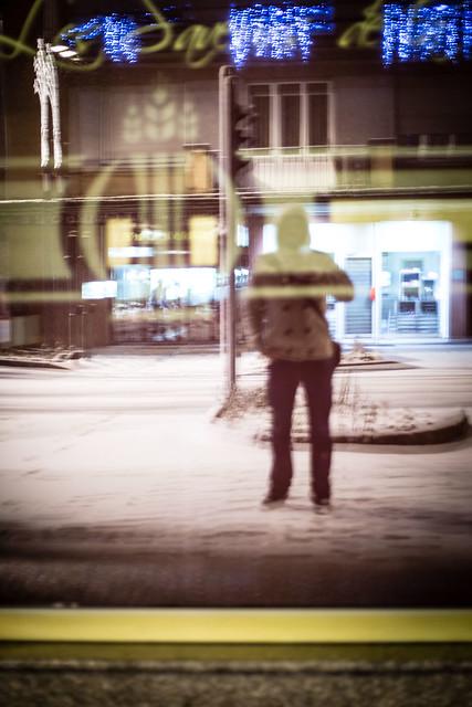 Reflet / Reflection