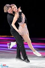 Tanith Belbin & Charlie White