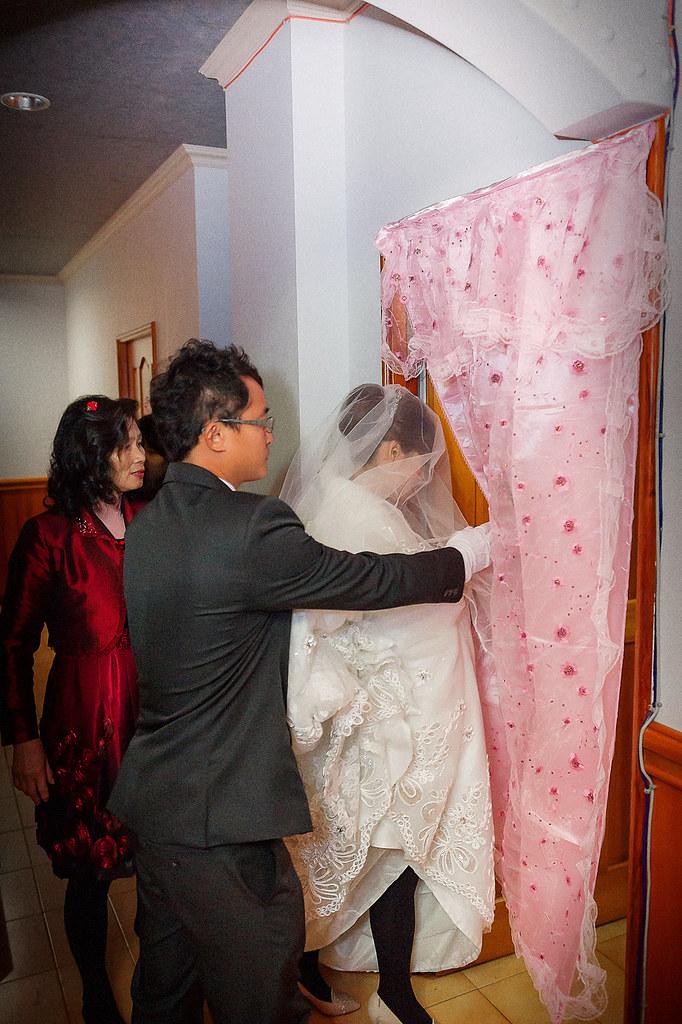 明政&安琳Wedding-229