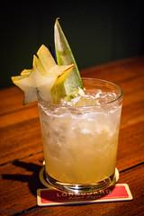 Star Fruit Margarita! (Melanie Lukesh Reed) Tags: hawaii cocktail kauai margarita starfruit tropicalcocktail hawaiianvacation kauaivacation mediterraneangourmet