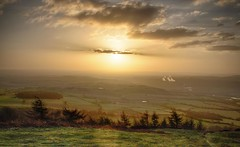 (Amy~~Adams) Tags: morning england sunrise shropshire wrekin thewrekin
