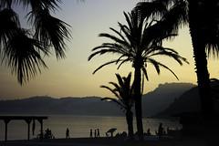 IMG_8261 (wemidji) Tags: sunset beach spain playa andalucia espana espagne plage andalousie alandalus