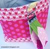 Schnitzel and Boom Mini Quilt Swap (One Wee Bird) Tags: paperpiecing miniquilt heatherross miniquiltswap heatherrossfarfaraway