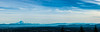 Blue Oregon (Ben McLeod) Tags: blue sky panorama haze watertower bluesky mthood