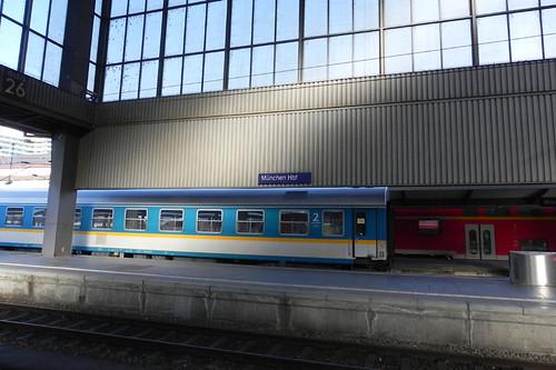 Haupbahnhoff