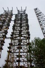 Duga-3 (Big7000) Tags: warning early military system soviet base duga chernobyl abaddon