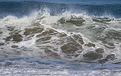 Waves (Team Hymas) Tags: ocean water oregon waves pacific yachats