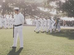 Brazilian sailors (michel-dias7) Tags: riodejaneiro rj sailors brazilian marinha exrcito marinheiros vsco vscocam rio vscobrasil