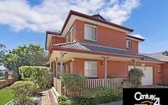 1/8 Louisa Street, Oatley NSW