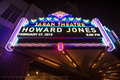 Howard Jones  Saban Theatre (josefrancisco.salgado) Tags: california musician music usa teatro us nikon theater unitedstatesofamerica beverlyhills nikkor msica engage msico hojo d4 losangelescounty howardjones 2470mmf28g sabantheatre