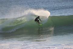 lone surfer (j j miller) Tags: ocean surf surfer marin wave surfing surfboard bayarea headlands norcal marinheadlands califonia rodeobeach ggnra goldengatenationalrecreationarea cronkhite