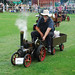 Miniature Steam Traction