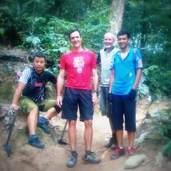 TRAKS-Trail-Day-Feb-2015 (Traks Of Malaysia) Tags: mountainbike malaysia mtb traks trailbuilding bukitkiara