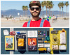Nicely Diptych (J Trav) Tags: portrait persona losangeles diptych whatsinyourbag theitemswecarry showusthecontentsofyourbag