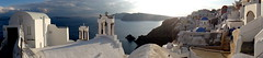 Oia panorama (quiggyt4) Tags: street sunset food cliff dog white streets beach cooking church windmill cake architecture dessert greek stew volcano ancient paint dusk eggplant cook eu shrimp santorini greece foodporn caldera dome villa beaches seafood aubergine cave extension greekislands volcanic negotiation troika eruption greeksalad oia feta minoan whitewash kamari fira bluedome greekfood debt eurogroup imerovigli akrotiri redbeach kamaribeach greekisland fetacheese ows pyrgos bailout occupy eurozone giouvetsi syriza tsipras occupywallstreet