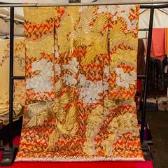 Plum Blossoms Hot Spots in Kyoto (2015) (KyotoDreamTrips) Tags: japan kyoto kimono ume matsuri  plumblossoms  baikasai  michizane kitanotenmang